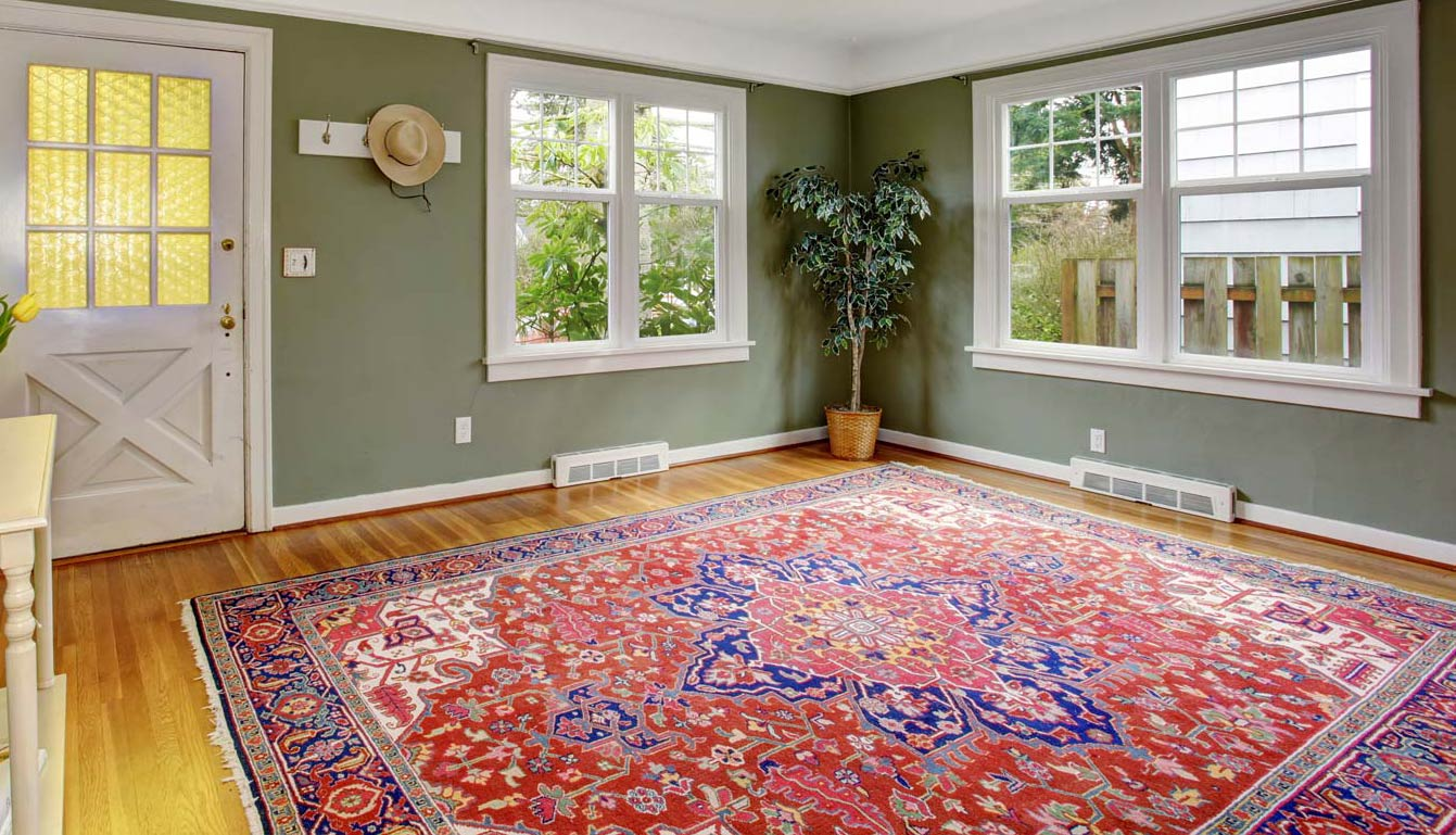 Rug Cleaning Heavens Best Wilmington Nc